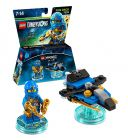 LEGO Dimensions 71215 Pack Héros : Jay