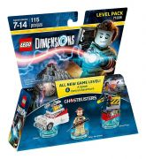 LEGO Dimensions 71228 - Pack Aventure : Ghostbusters pas cher