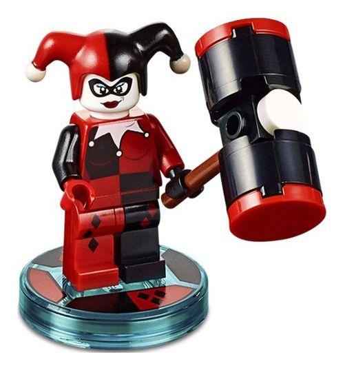lego dimensions 71229 pas cher   pack equipe joker et