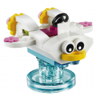 LEGO Dimensions 71231 Pack Héros : Unikitty
