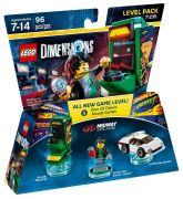 LEGO Dimensions 71235 - Pack Aventure : Midway Arcade pas cher
