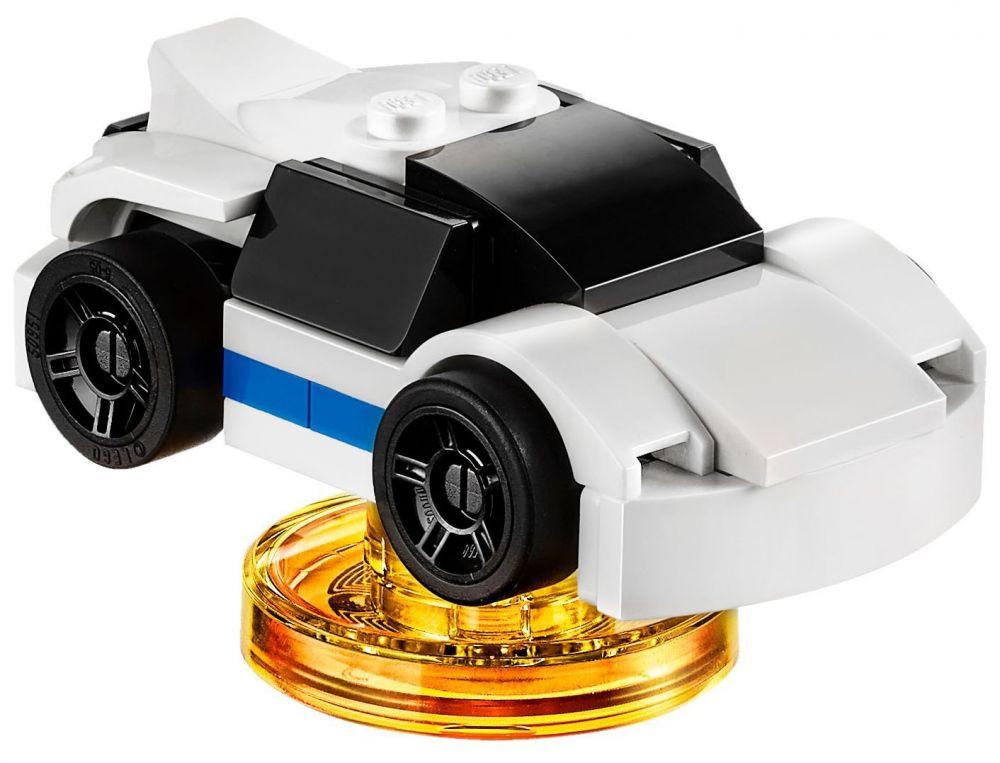 Lego Dimensions Imf Sport Car