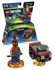 LEGO Dimensions 71251 A-Team - Mister T