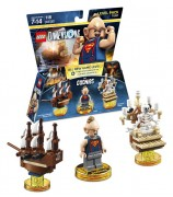 LEGO Dimensions 71267 - The Goonies pas cher