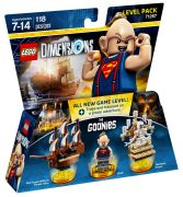 LEGO Dimensions 71267 - Pack Aventure Goonies pas cher