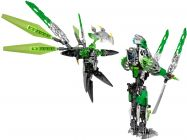 LEGO Bionicle 71305 Lewa - Unificateur de la Jungle