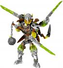 LEGO Bionicle 71306 Pohatu - Unificateur de la Pierre