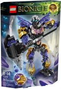 LEGO Bionicle 71309 Onua - Unificateur de la Terre