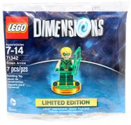 LEGO Dimensions 71342 Green Arrow