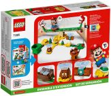 LEGO Super Mario 71365 La balance de la Plante Piranha - Ensemble d'extension
