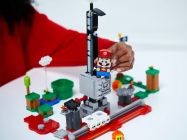 LEGO Super Mario 71376 La chute de Thwomp - Ensemble d'extension
