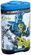 LEGO Hero Factory 7169 Mark Surge