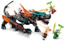 LEGO Ninjago 71713 Le dragon de l'Empire