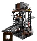 LEGO Indiana Jones 7199 Le Temple maudit