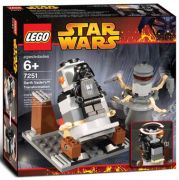 LEGO Star Wars 7251 Darth Vader Transformation