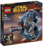 LEGO Star Wars 7252 Droid Tri-Fighter
