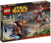 LEGO Star Wars 7258 Wookiee Attack