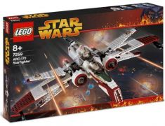 LEGO Star Wars 7259 ARC-170 Fighter