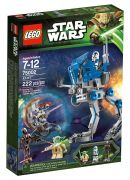 LEGO Star Wars 75002 - AT-RT pas cher