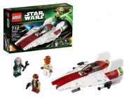 LEGO Star Wars 75003 A-wing Starfighter