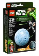 LEGO Star Wars 75010 B-Wing Starfighter & Endor