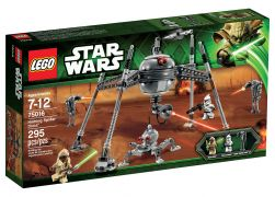 LEGO Star Wars 75016 - Homing Spider Droid pas cher