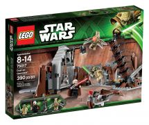 LEGO Star Wars 75017 - Duel on Geonosis pas cher