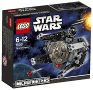 LEGO Star Wars 75031 TIE Interceptor