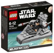 LEGO Star Wars 75033 Destroyer stellaire