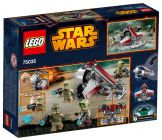 LEGO Star Wars 75035 Kashyyyk Troopers
