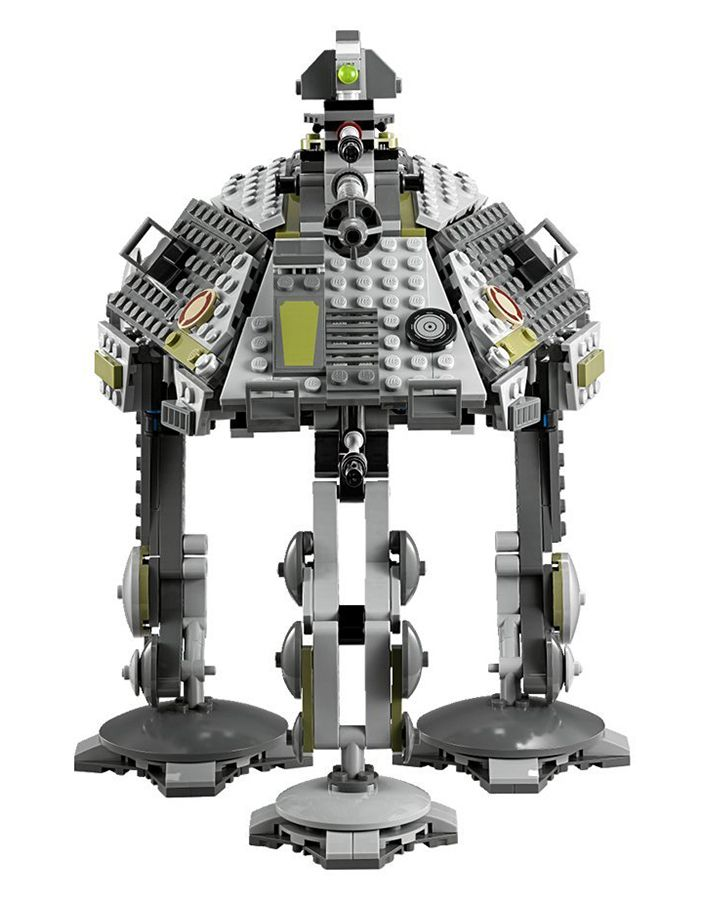 lego star wars 75043 pas cher at ap. Black Bedroom Furniture Sets. Home Design Ideas