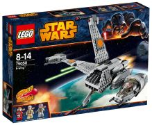LEGO Star Wars 75050 - B-Wing pas cher
