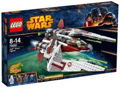 LEGO Star Wars 75051 - Jedi Scout Fighter pas cher