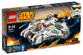LEGO Star Wars 75053 - Le Ghost pas cher