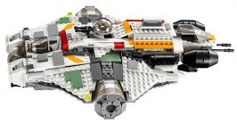 LEGO Star Wars 75053 Le Ghost
