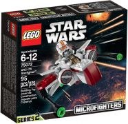 LEGO Star Wars 75072 Starfighter ARC-170