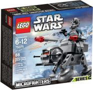 LEGO Star Wars 75075 - AT-AT pas cher