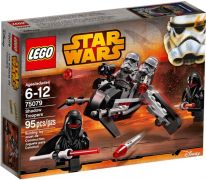 LEGO Star Wars 75079 - Shadow Troopers pas cher