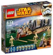 LEGO Star Wars 75086 Le transport de troupes de droïdes