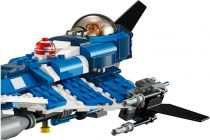 LEGO Star Wars 75087 Jedi Starfighter d'Anakin