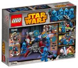 LEGO Star Wars 75088 Le commando du sénat
