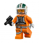 LEGO Star Wars 75098 L'attaque de Hoth