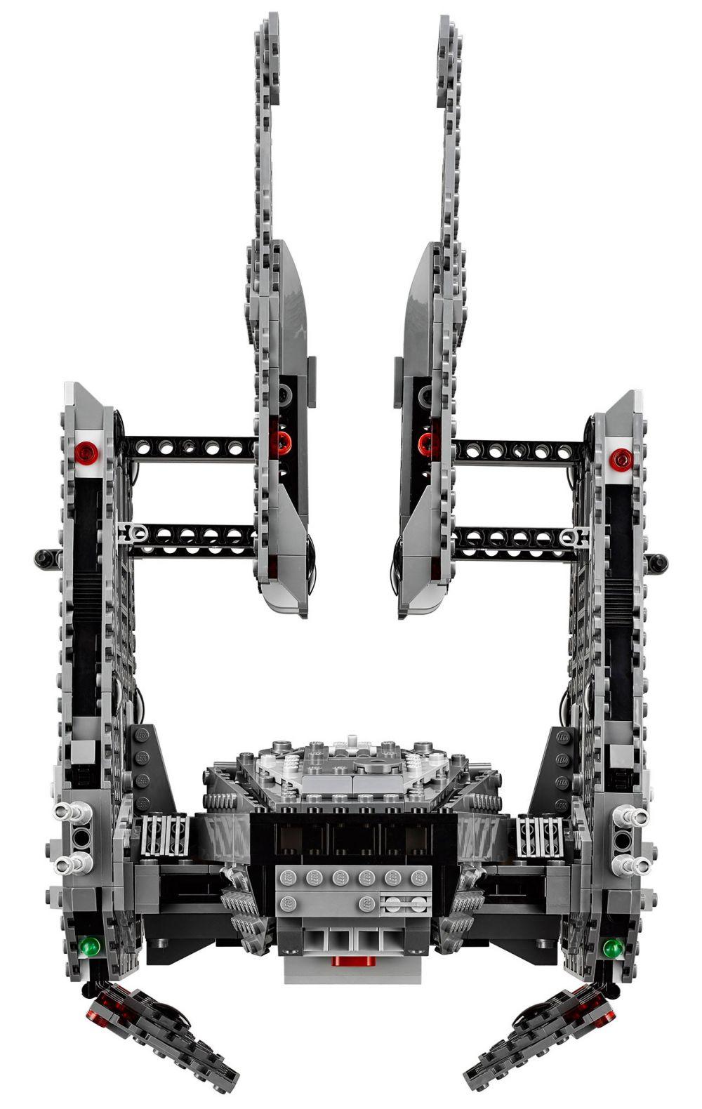 Lego star wars 75104 pas cher la navette de commandement - Stars wars vaisseau ...