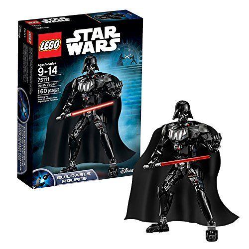 Lego star wars 75111 pas cher dark vador - Lego star wars avec dark vador ...