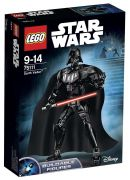 LEGO Star Wars 75111 Dark Vador