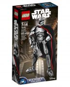 LEGO Star Wars 75118 Capitaine Phasma