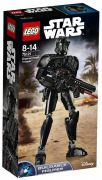 LEGO Star Wars 75121 - Imperial Death Trooper pas cher