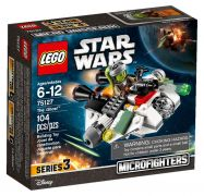 LEGO Star Wars 75127 - The Ghost pas cher