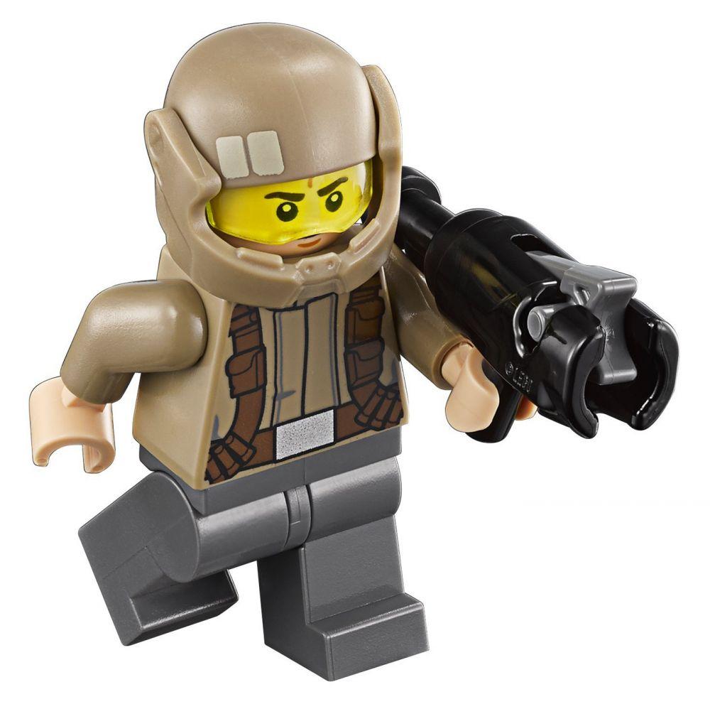 Wars Combat Résistance Star La Lego Pack De 75131 7fgYyb6