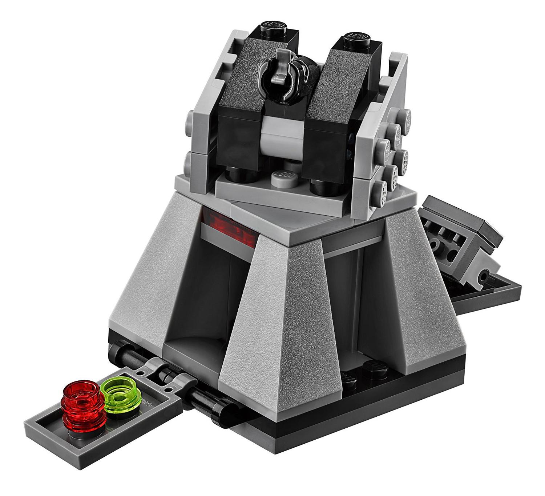 lego star wars 75132 pas cher. Black Bedroom Furniture Sets. Home Design Ideas